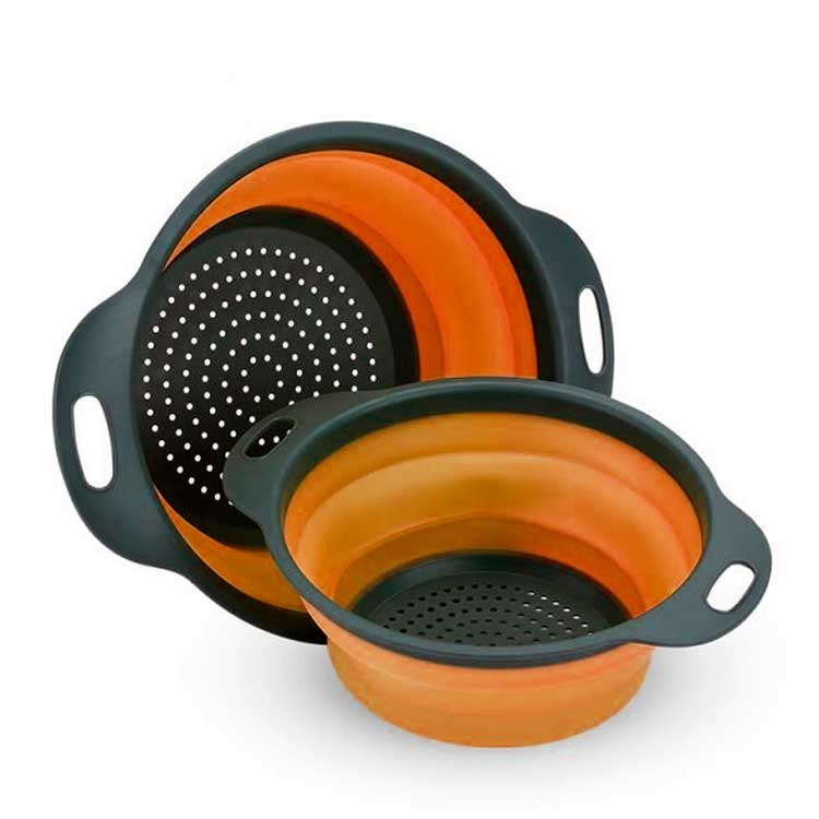 Collapsible Colander (Buy 1 Take 1)