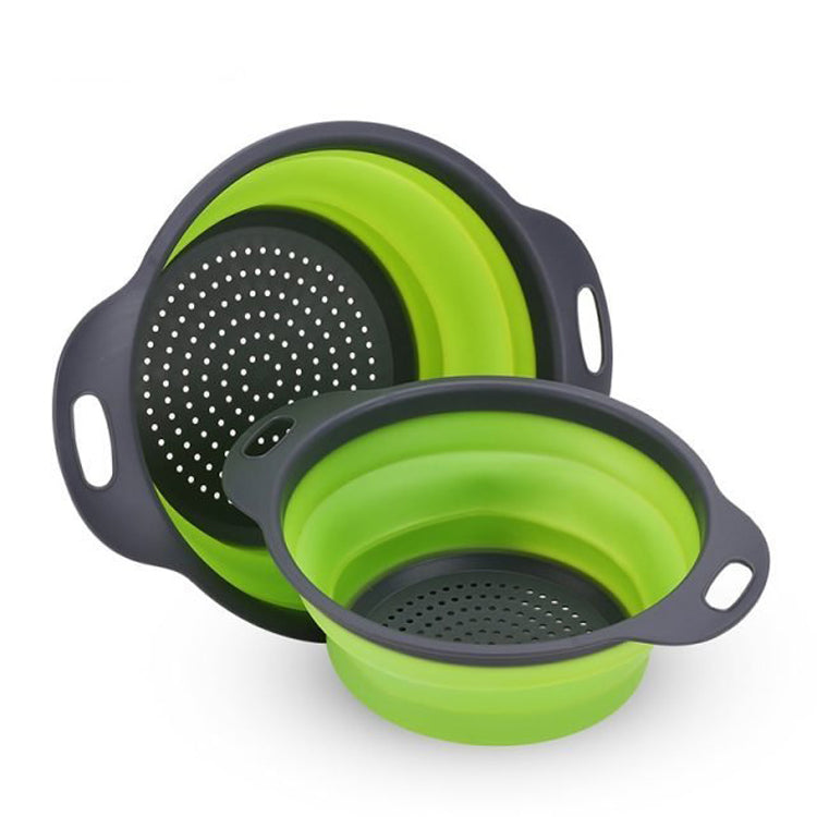 Collapsible Colander