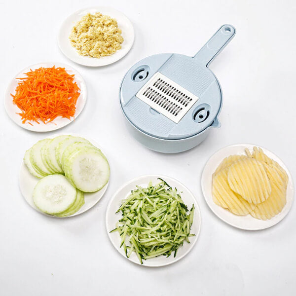 8 in1 Multi-Slicer ( BUY 1 TAKE 1 )