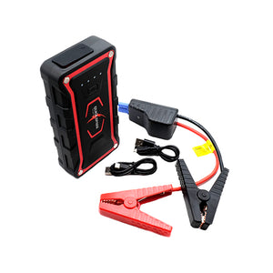 QuickSpark Car jump Starter