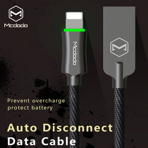 Mcdodo Lightning Cable iPhone Charger (Buy 1 Take 1)