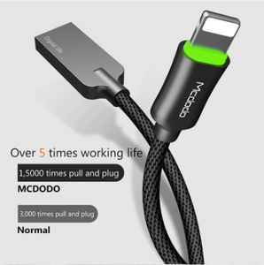Mcdodo Lightning Cable iPhone Charger