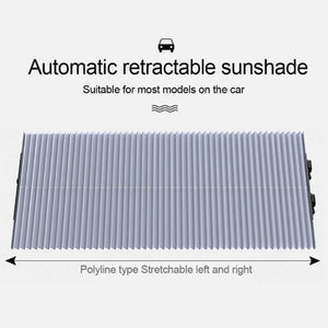SunSheet Retractable Car Sunshade ( Buy 1 Take 1 )