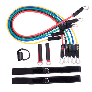 Resistance Band Tube Set