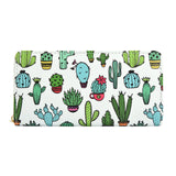 High Quality Cactus Designed Purse