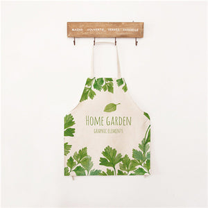 Home Carden Designed Cooking Aprons