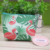 Waterproof Flamingo Designed Bag
