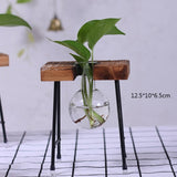 Creative Wooden Stand