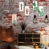 Cactus Decorative Wall Sticker