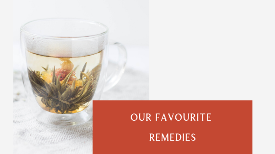 Our Favourite DIY Remedies