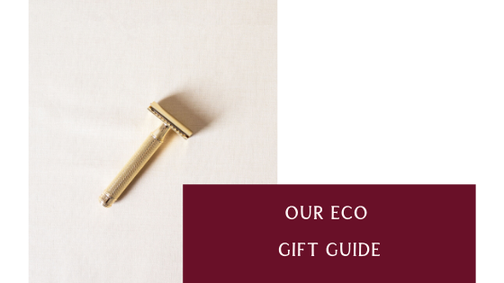 Our Eco Gift Guide