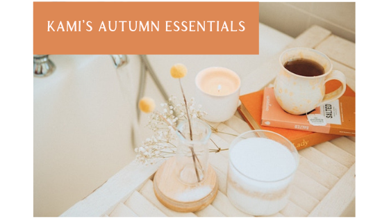 Our Autumn Essentials-Kami Basics