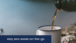 Stay Zero Waste On-The-Go