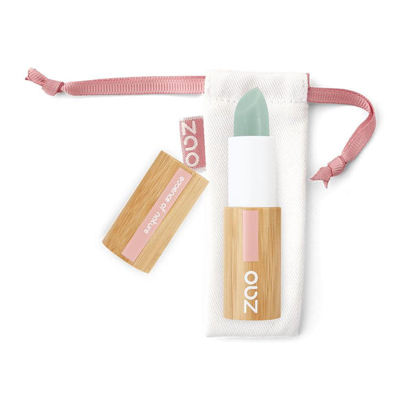 Refillable Lip Scrub Stick-Zao-Kami Basics