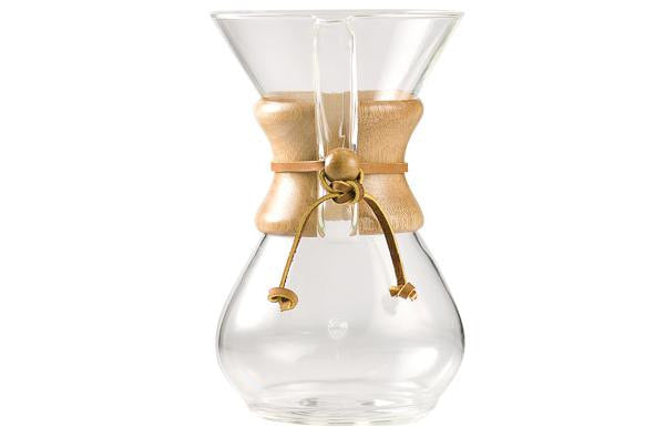 Chemex Coffee Maker-Chemex-Kami Basics