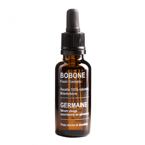 Serum Germaine-Bobone-Kami Basics