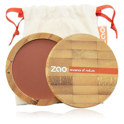Refillable Compact Blush-Zao-Kami Basics
