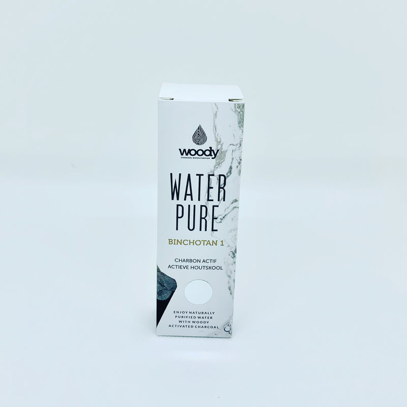 Active Charcoal Water Filter