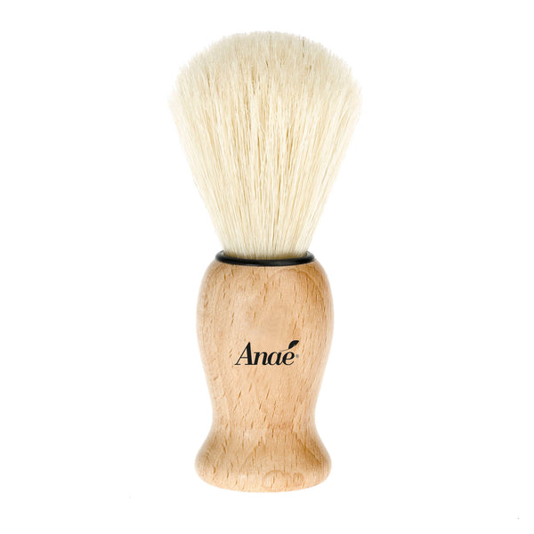 Shaving Badger-Anaé-Kami Basics