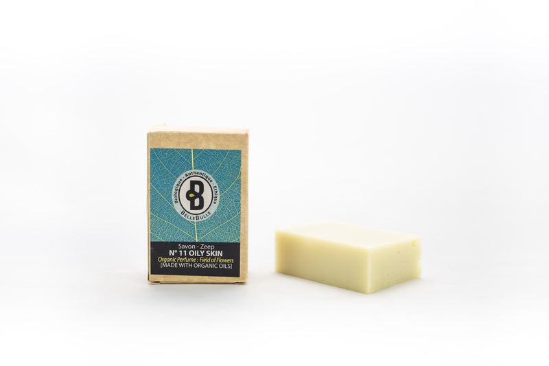 Natural Soap-Belle Bulle-Kami Basics