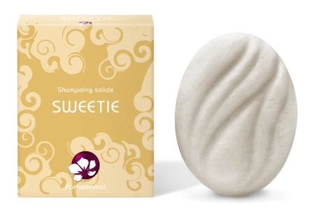 Sweetie - Detangling Solid Shampoo
