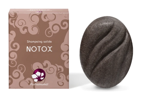 Notox - Solid Shampoo - Oily Hair, Dandruff and Itching