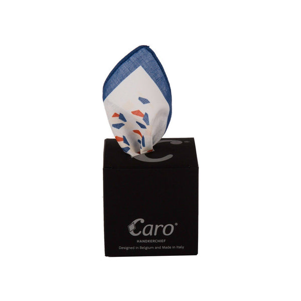 Soft Cotton Handkerchief-Caro-Kami Basics