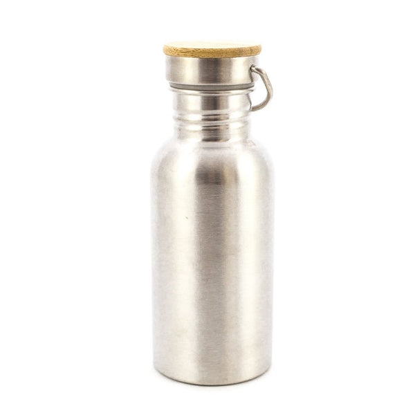 Stainless Steel Bottle-Kamibox-Kami Basics