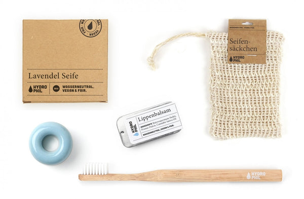 Bathroom Gift Set-HydroPhil-Kami Basics