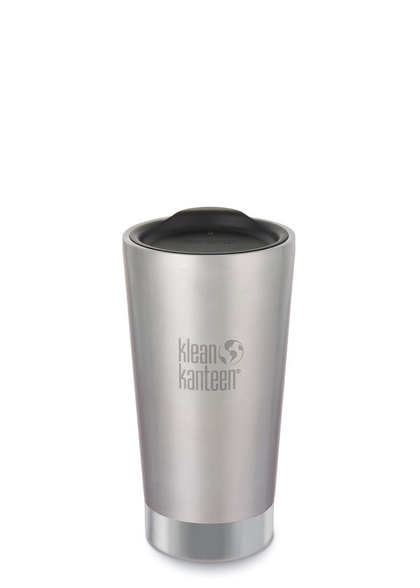 Insulated Coffee Cup-Klean Kanteen-Kami Basics