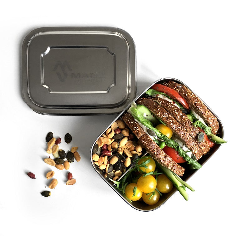Trio Lunchbox (Medium)