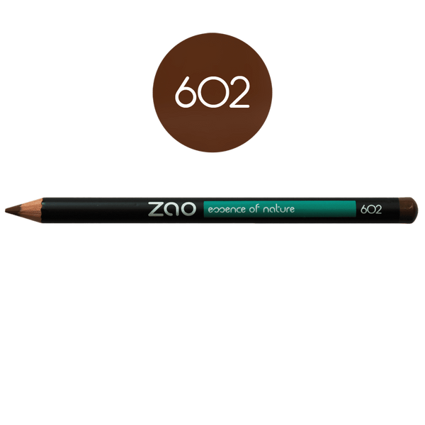 Dark Brown Multifunctional Pencil-Zao-Kami Basics