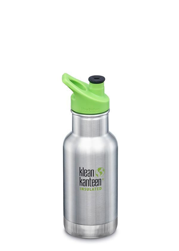Insulated Bottle for kids-Klean Kanteen-Kami Basics