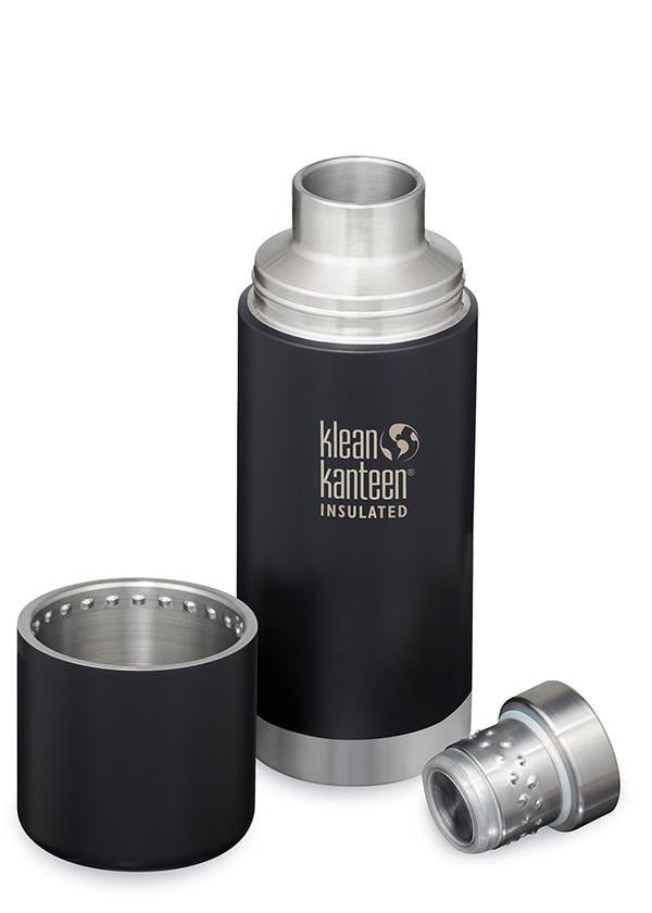 Insulated TKPro flask-Klean Kanteen-Kami Basics
