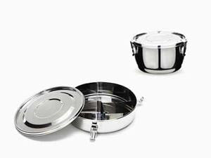 Tiffin Lunch Box and Bowl-Tiffin-Kami Basics