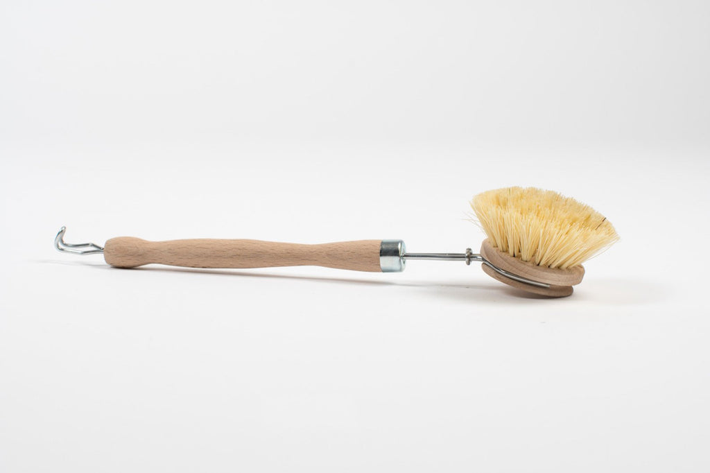 Wooden Dish Brush - kami