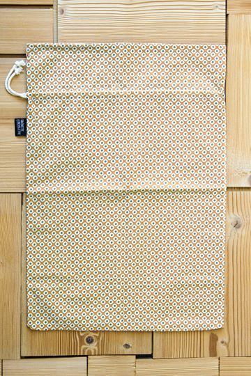 Bread Bag-Simonette à Bicyclette-Kami Basics