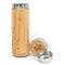 Bamboo Tea Thermos-Pandoo-Kami Basics