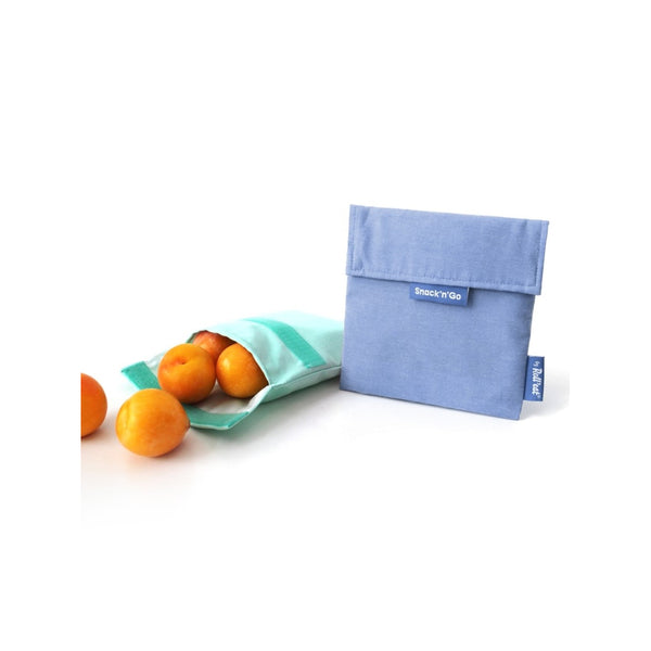 Snack'n'Go Eco lunch bag