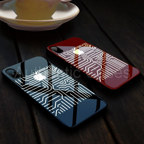 Music LED Party Fever Back Case For iPhone X / XS / XS Max [Limited Edition]