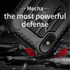 iPhone XS Baseus Military Armor Protective Case