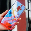 Glaze Series Color Changing PC Case For Galaxy S9/ S9 Plus