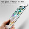 5D Screen Protector 9H Tempered Glass for iPhone 8/ 8 Plus