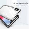 Apple iPhone XS Baseus Flexible Safety Airbags Case