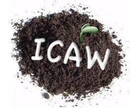 international composting awareness week logo