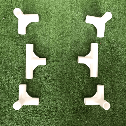 Canopy Connector Set - Medium