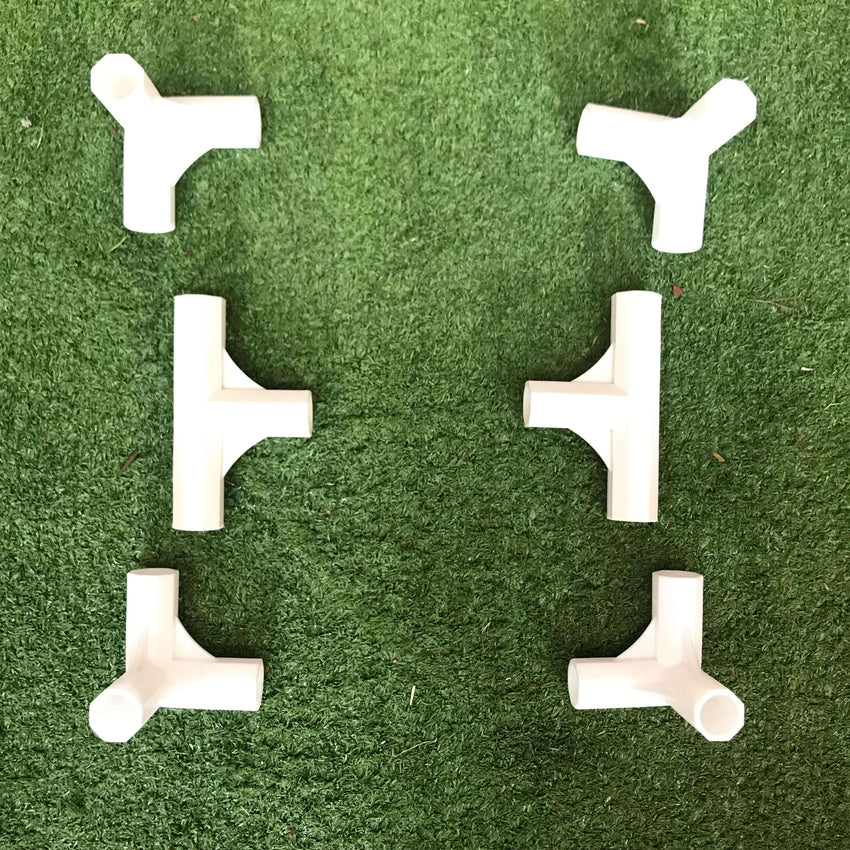 Replacement Canopy Connector Set - Small