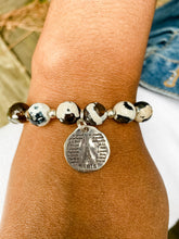 Load image into Gallery viewer, Paris Charm Bracelet