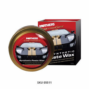 Synthetic Paste Wax 11 Oz