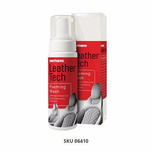 Leather WashTM Foaming Cleaner, 8 oz.